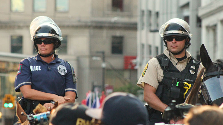 Cleveland Protests 01
