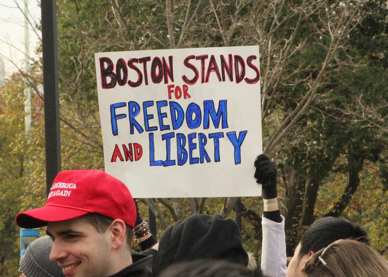 2017-11-18 Boston Common Free Speech Rally 03