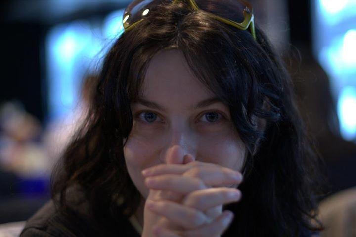 Anna Yudin