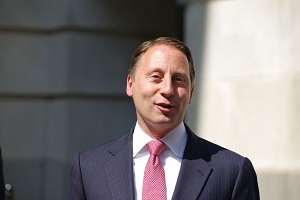 Westchester County Executive Rob Astorino – courtesy of Michael Gareth Johnson, Wikimedia Commons