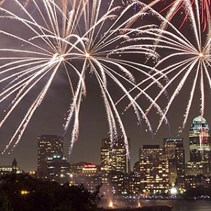 Time To Make Fireworks Legal Again