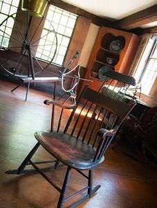 Quincy House Interior