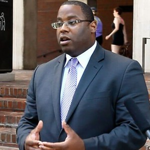 Boston City Councilor Tito Jackson to Challenge Mayor Walsh