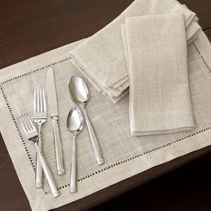 Marcy Linen Placemat (Set Of 6) $34.98