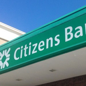 Trump Tax Cut Leads To Bonuses at Citizens Bank