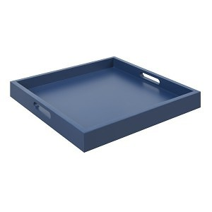 Convenience Concepts Palm Beach Serving Tray II $32.99