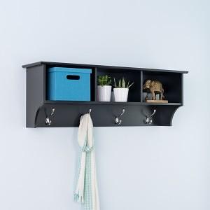 Prepac Sonoma Entryway Shelf $137.99