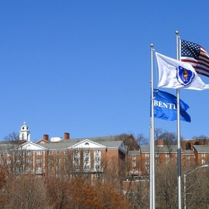 Bentley University Now Offering 'Diversity, Equity, and Inclusion' As A Major