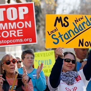 Did duplicity about Common Core's standards help lead to national incivility and voter alienation?