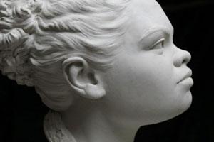 """Amanda Sisk, """"Zuleica"""" (ateliersisk.com)"""