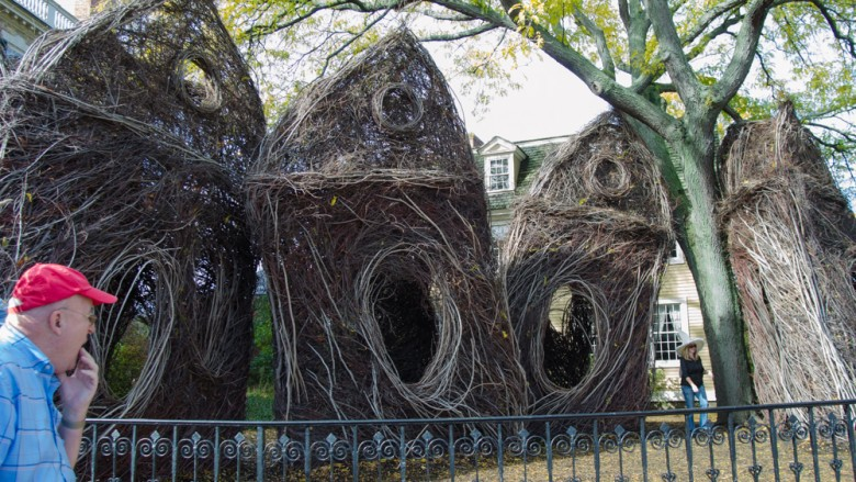 WATCH: Salem rises again for Halloween   NewBostonPost