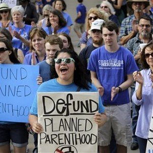 Pro-Life Organizations Ready for Anti-Planned Parenthood Rallies
