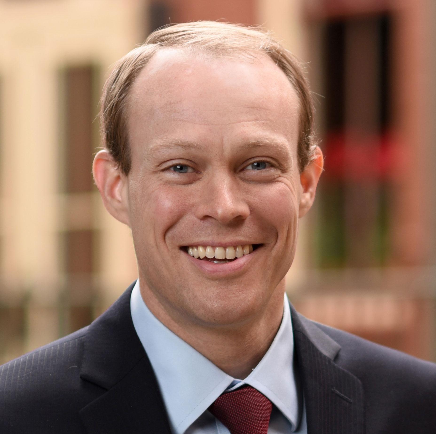 Adam J. MacLeod