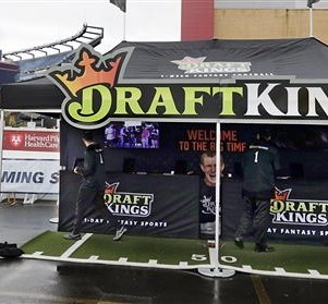 DraftKings, FanDuel To Pay $2.6 Million After State Probe