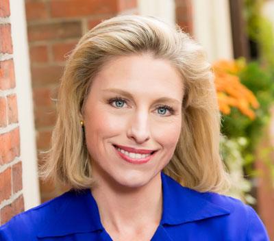 Tina McCormick