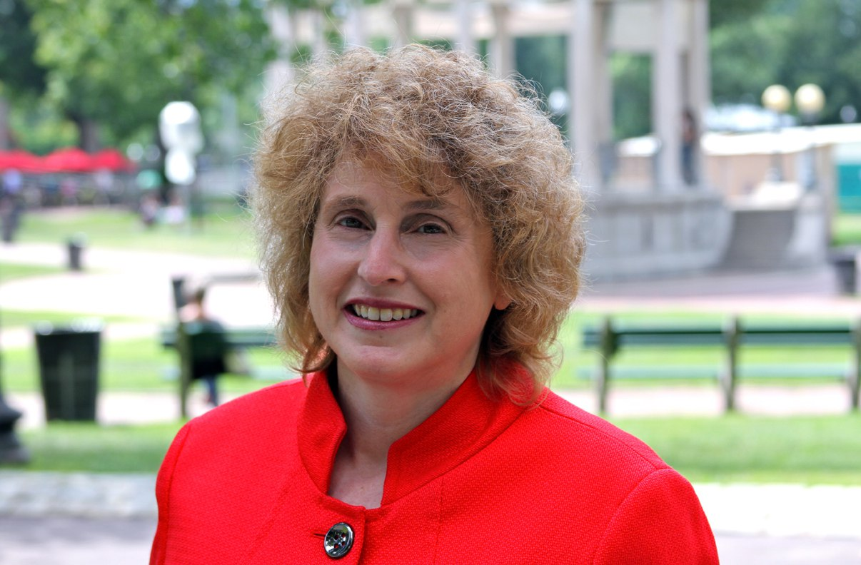 Stephanie Pollack (State House News Service file photo)
