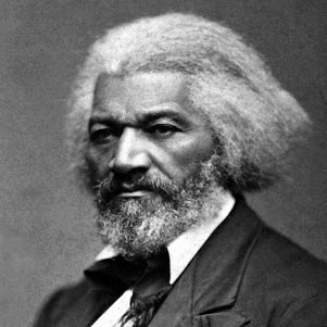 Frederick Douglass:  Greatest African-American of the 19th Century