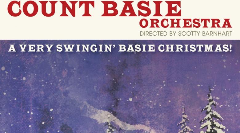 A Very Swinging Basie Christmas.Something Old Something New Something Bootlegged