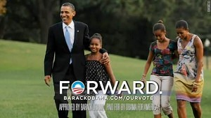 (Courtesy - Obama campaign)