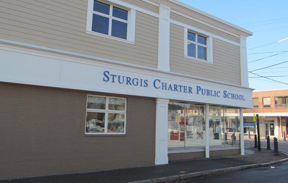 Sturgis_Charter_Public_School,_Hyannis_MA