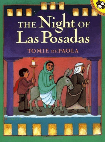 """The Night of Las Posadas"""