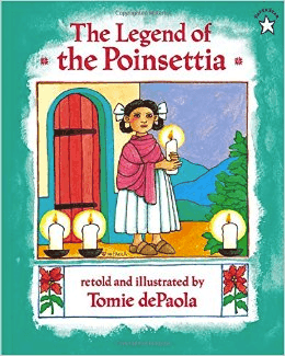 """The Legend of the Poinsettia"""