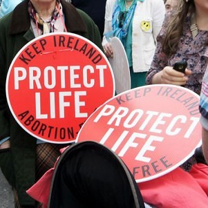 Eight Suggestions for Irish Pro-Lifers After Big Loss