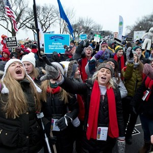 Women's March Reverses Itself on Granting Pro-Life Group Partnership