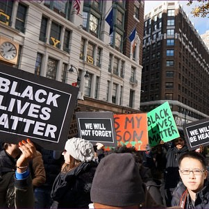 Can You Believe Black Lives Matter and Not Support BLM?
