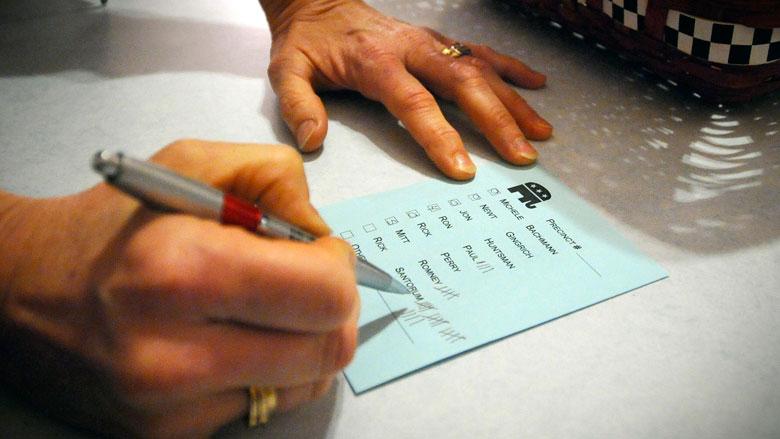 Iowa's presidential caucuses, explained | NewBostonPost