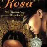 Rosa Park Pic Book