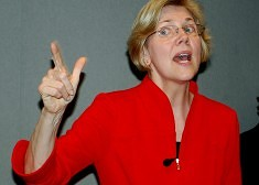 Warren pointing