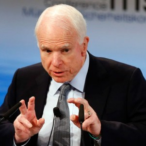 McCain May Have Killed Republicans' Last Chance To Repeal Obamacare