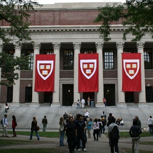 Can Harvard Seal Admissions Data in Asian-Americans' Lawsuit?  Justice Department, First Amendment Groups Say No