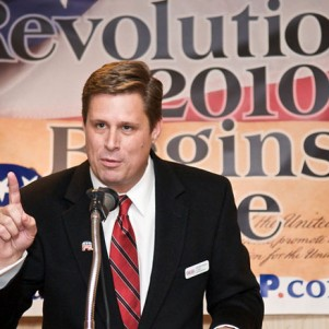 Geoff Diehl Hoping To Bring Governing and Small Business Experience As Governor of Massachusetts