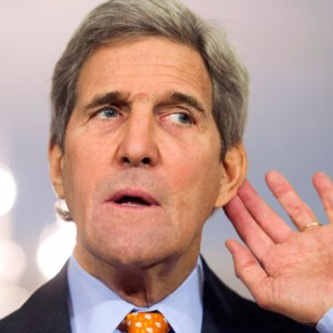Kerry to Discuss Climate Change in MIT Talk