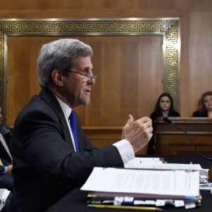 Kerry having 'additional evaluation' on whether slaughter of Mideast Christians is genocide