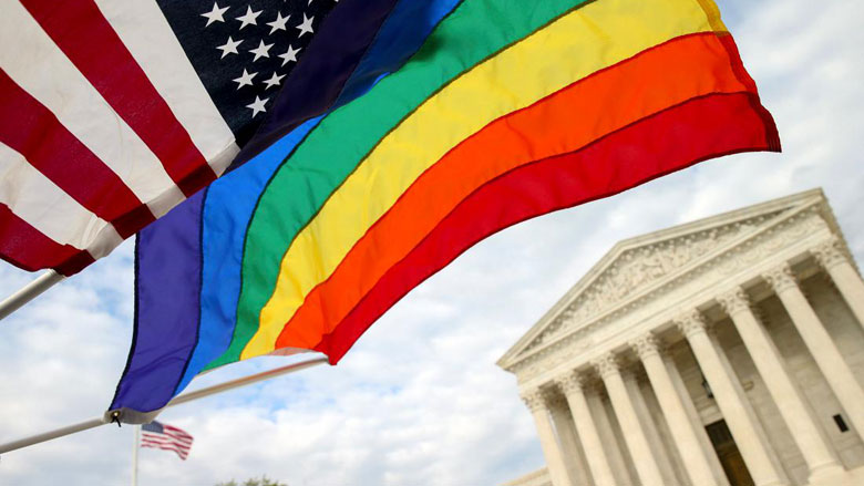 Gay dating in united states