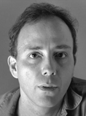 "Playwright Warren Manzi (Photo courtesy of ""Perfect Crime"")"