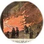 Waterbury fire