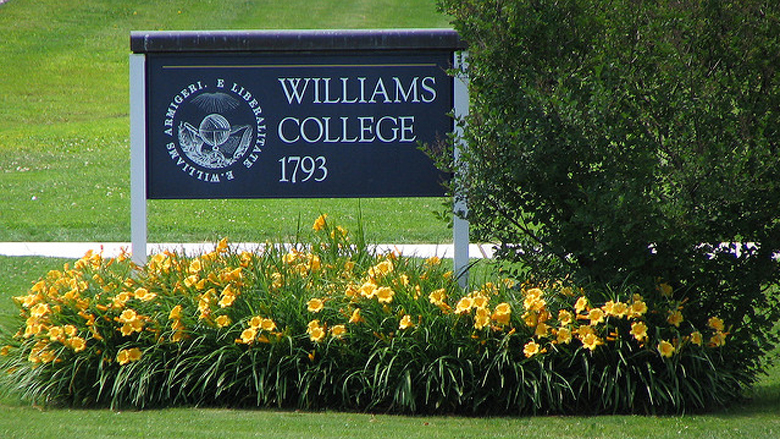2. Williams College