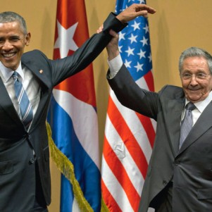 That time Obama promoted myth of excellent healthcare and education in Cuba