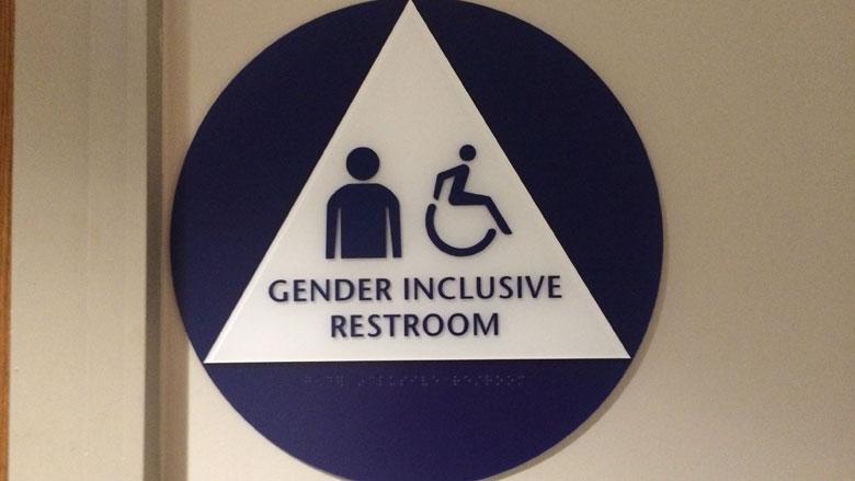 Mizzou Renames 'unisex' Restrooms Because Term Isn't