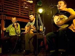 Celtic music (Wikimedia)