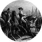 The evacuation of Boston