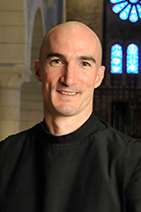 Brother John Braught