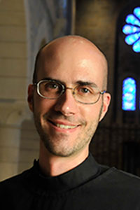 Brother Luke Ditewig