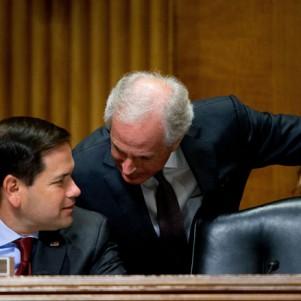 Senate, in 99-0 vote, sends Iran sanctions bill to Obama's desk