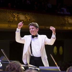 Keith Lockhart's Fourth of July Con