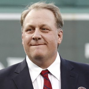 Liberal Sportswriters Keep Curt Schilling Out Of Baseball Hall of Fame -- Again